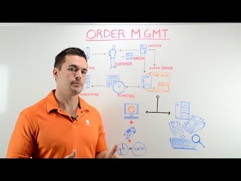 Order Management - Whiteboard Wednesday
