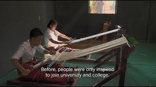 Lat Khat Than (Weave-Create-Empower)