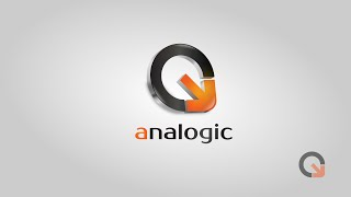 Logo Design Pro  | Adobe Illustrator 2016 + Download Template