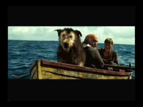 Pirates of the Caribbean: Dead Man's Chest - Divine Providence