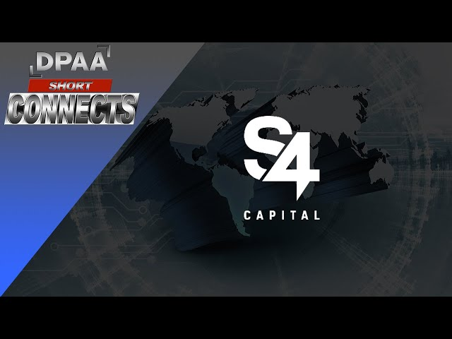 DPAA Short Connects - Sir Martin Sorrell Part 2 (Bonus)