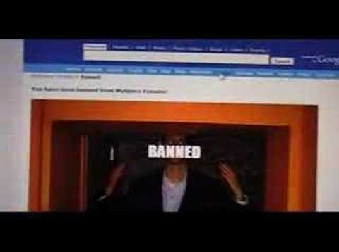 Banned myspace pictures