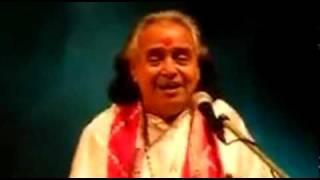 PT.CHANNULAL MISHRA-BANARASI ANG-THUMRI