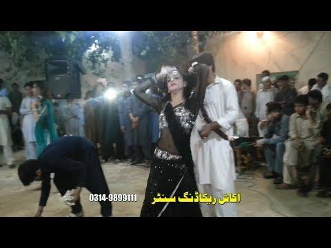 Pashto mast dance