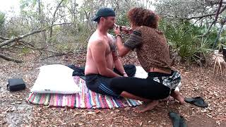 Ayahuasca Experience at Soul Quest Ayahuasca Church of Mother Earth in Orlando, FL YouTube Videos