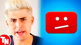 RezendeEvil diz que o Youtube escolhe a dedo os canais que vai divulgar e recomendar