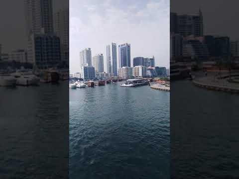 Waseem wmw Dubai marina(5)