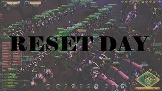 Reset Day Hype Video