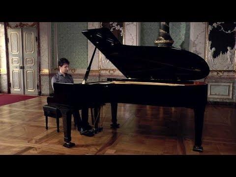 Chopin, Haydn, Grieg