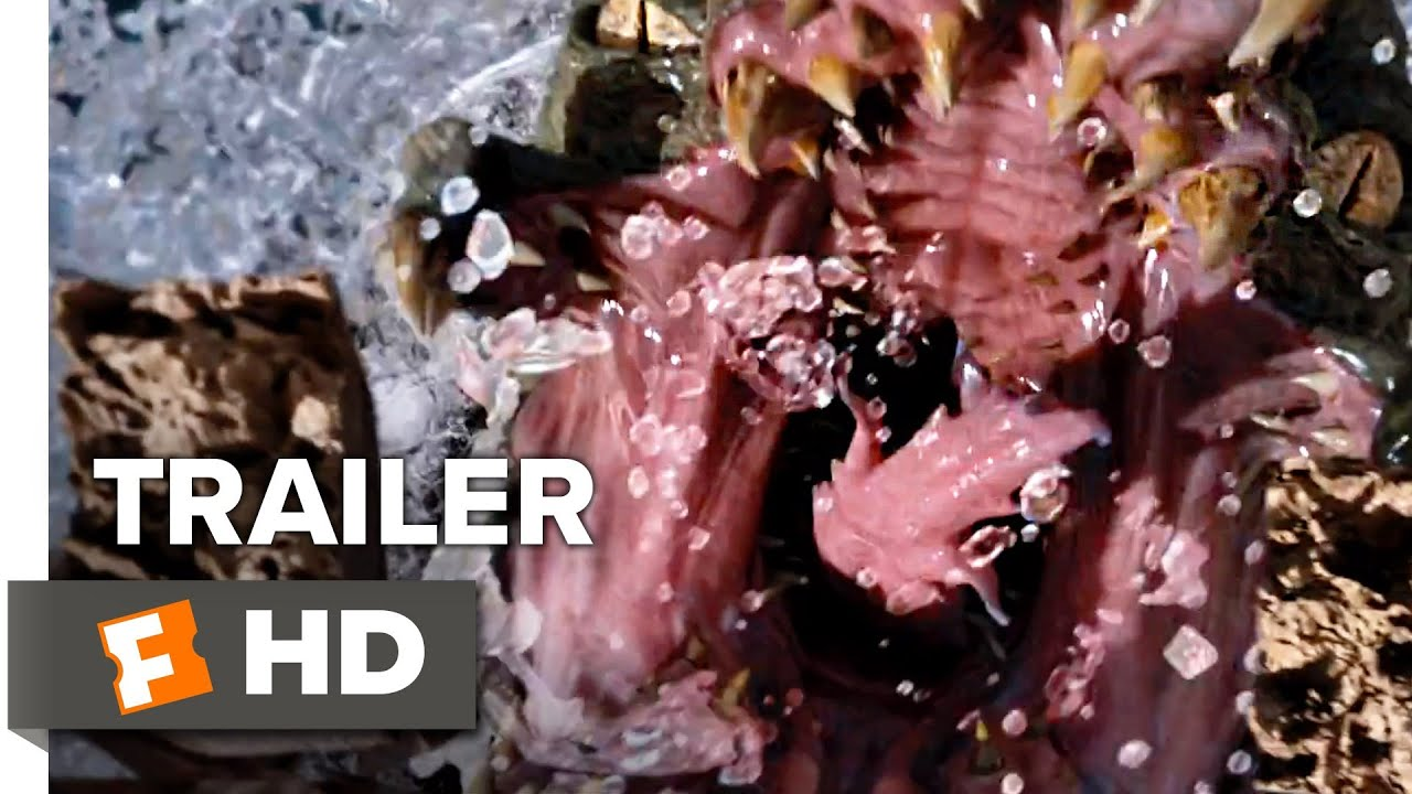 Download Mojin: The Worm Valley Trailer #1 (2019) | Movieclips Indie
