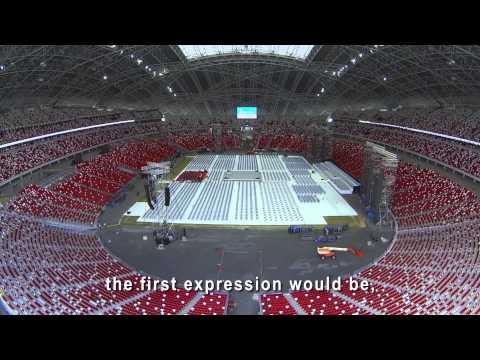 From Stadium to Sports Hub