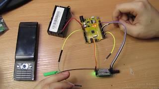 Примитивная GSM сигнализация на NEOWAY M590 и Arduino(Примитивная и автономная GSM сигнализация с использованием GSM\GPRS модемом NEOWAY M590 и Arduino код http://arduinolab.pw/index.php/20..., 2016-01-20T07:07:08.000Z)