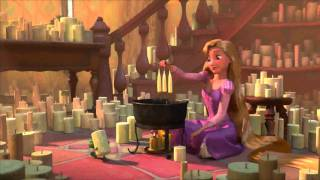 Tangled/Rapunzel - When Will My Life Begin? - Original Intro/Extended (Deleted Scene) - 1080p HD