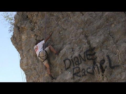 Pakistan Rock Climbers Scale New Heights