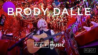 Brody Dalle: NPR Music Field Recordings