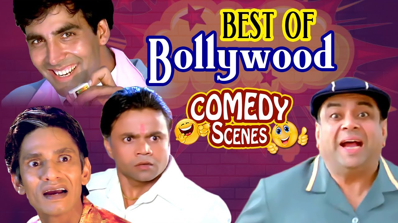 Hungama Comedy Scenes | Best Hindi Comedy | Akshay Kumar - Paresh Rawal - Johny Lever - Vijay Raaz