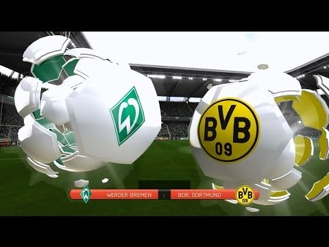 Bvb Vs Bremen