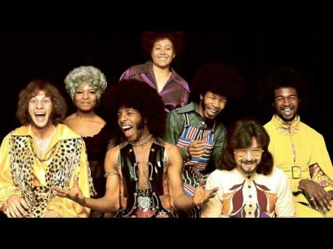Sly & The Family Stone Greatest Hits Collection || The Very Best of Sly & The Family Stone