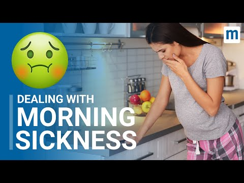 How you can Ease Morning Sickness While Pregnant