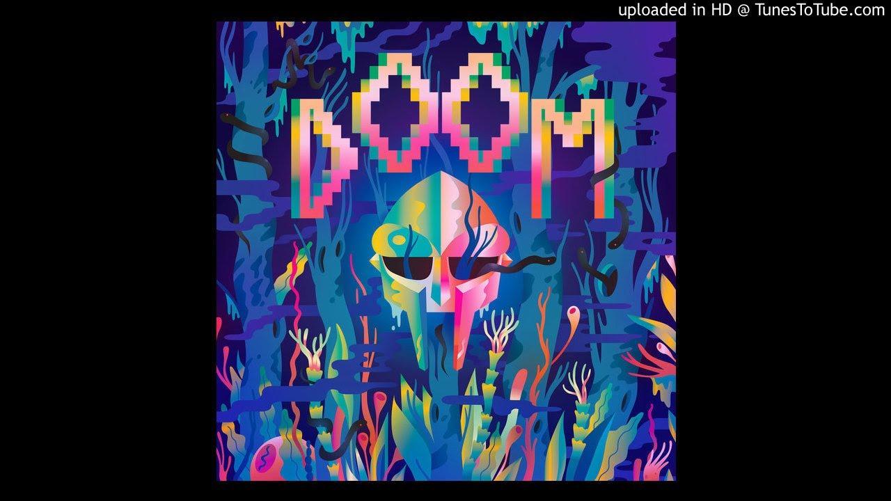 Notebook 03 - DOOM