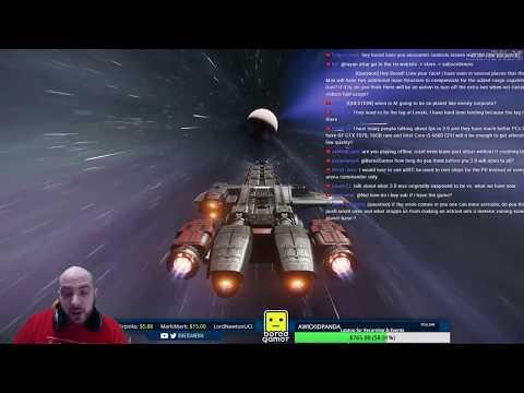 Star Citizen AMA | 3.0 PTU Stuff, Network Tests & More!