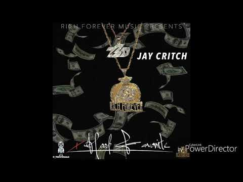 Jay Critch - Time Swag