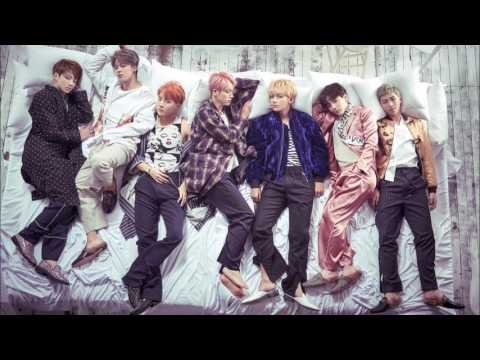 BTS - Blood Sweat & Tears AUDIO