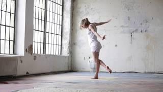 Verena Pircher - Dance Reel June 2017