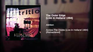 The Outer Edge (Live In Holland 1984)