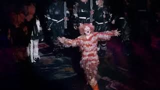 CATS in China (2012) - Gumbie Tap Dance
