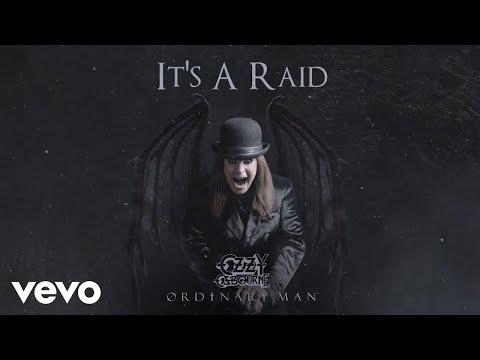 Ozzy Osbourne – It's a Raid  ft. Post Malone