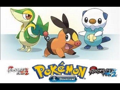 pokemon download deutsch