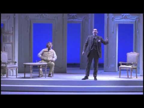 Don Pasquale, Atto 1 - Bella siccome un angelo - Bruno Taddia