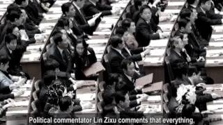 Hong Kong Media Exposes 18th Congress Election