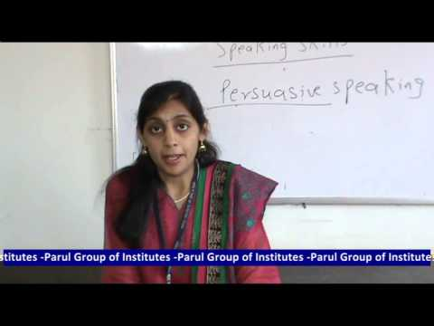 Parul Institute_CDC Gyanoday Video Lectures
