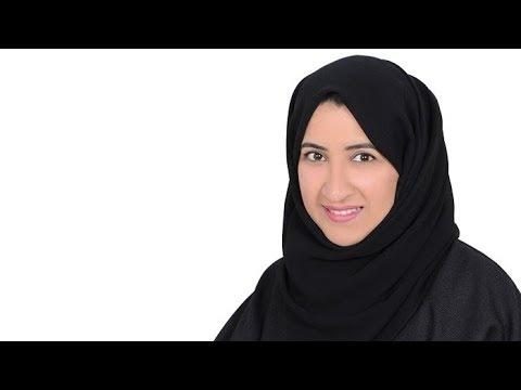 أ/ آمنة الشناصي تتحدث عن مرافق وخدمات فروع نادي سيدات الشارقة