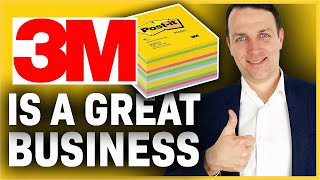 3m Stock Analysis - A Stock To Buy? Maybe, But Surely A Stock To Watch!
