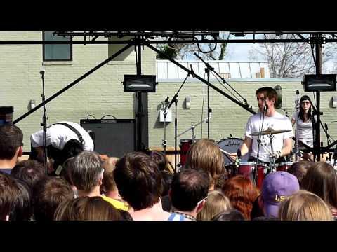 The Dodos - The Season - Live @ SXSW2011 mp3