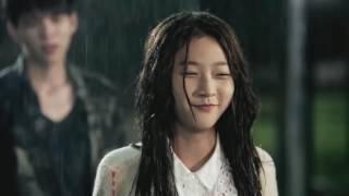 Ek Ajnabee Haseena Se Korean Version