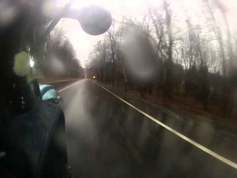 Part 2 of Superstorm Sandy Ride