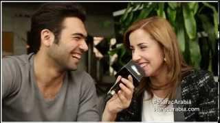 ليليا : حبيبي ليش لـ نور