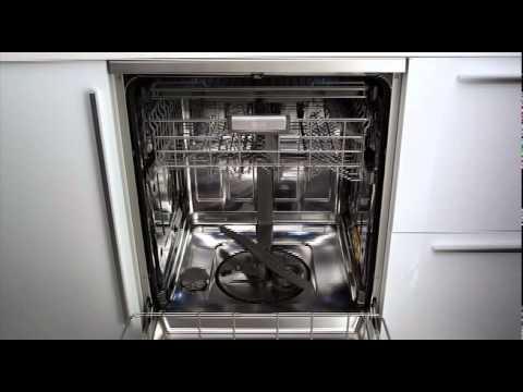 lg dishwasher filling the salt container