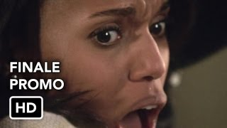 "Scandal 2x22 Promo ""White Hat's Back On"" (HD) Season Finale"