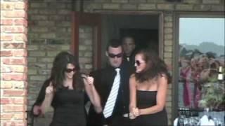 JK Wedding Entrance Dance  The Clements