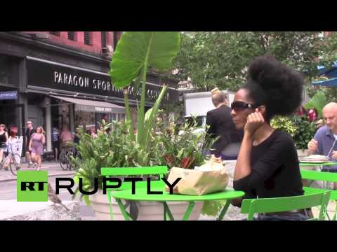 USA: Chipotle is first fast food chain to label GM ingredients