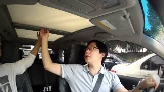 르노삼성 QM5 시승기…인본주의적 자동차