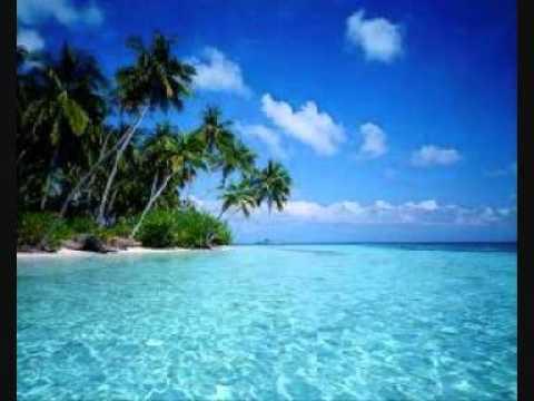 Relaxing island music (No more headaches) - YouTube
