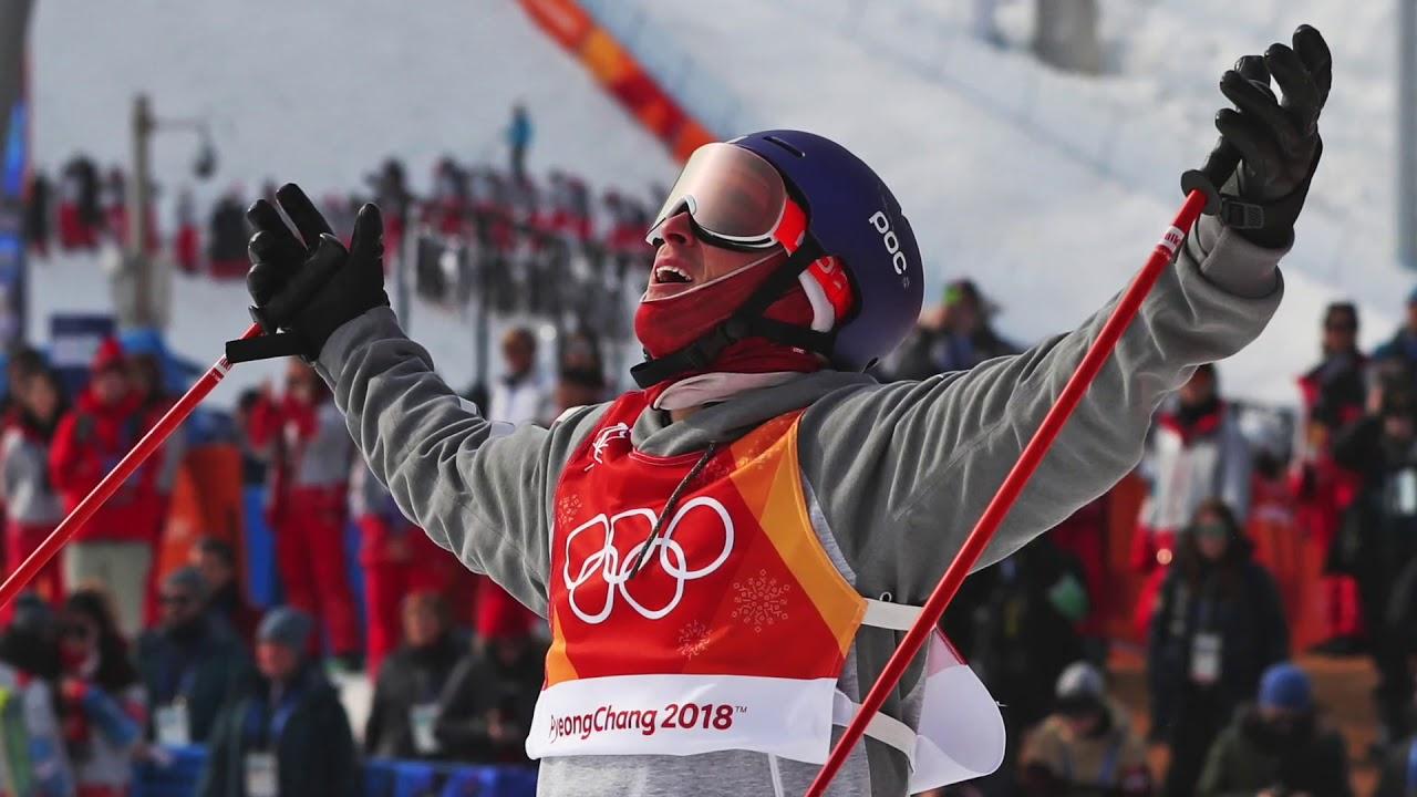 Alex Beaulieu-Marchand wins ski slopestyle bronze