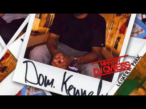 Dom Kennedy - Tennis Shoes