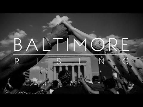 Baltimore Rising: Policing After Freddie Gray